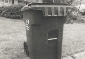 waste-debris